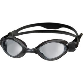 Head Tiger Mid Beskyttelsesbriller, sort